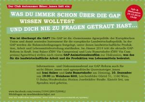 GAP-Infoveransaltung-10.12