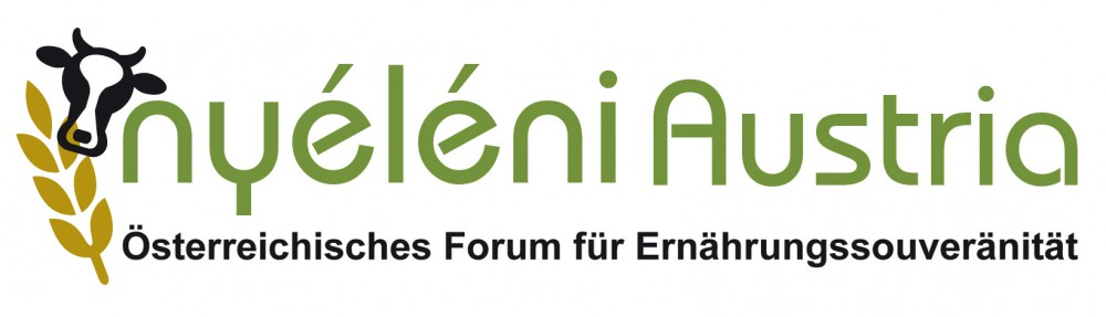 Ernährungssouveränität in Österreich