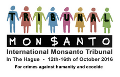 Tribunal Monsanto in The Hague