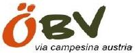 ÖBV - Via Campesina Austria