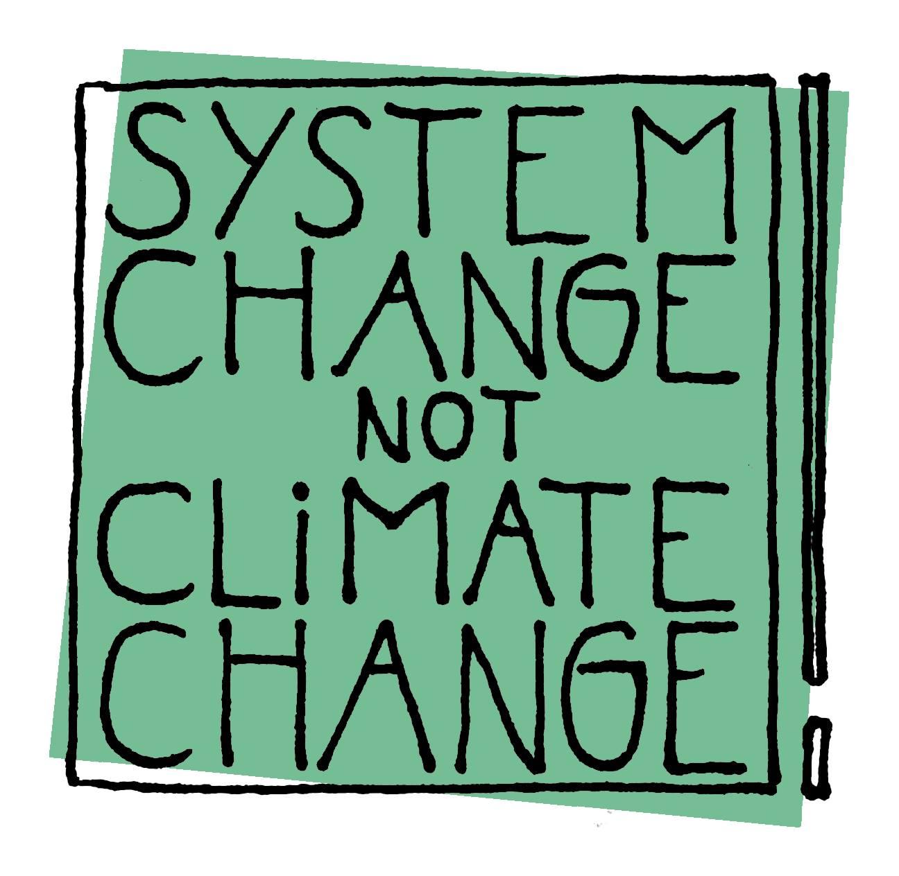 Vernetzungstreffen System Change is for Everybody! @ Graz: Forum Stadtpark | Graz | Steiermark | Österreich